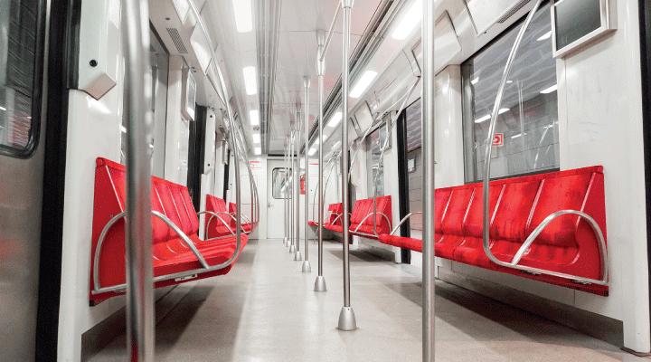 metro viena