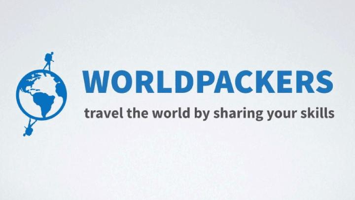 worldpackers banner grande