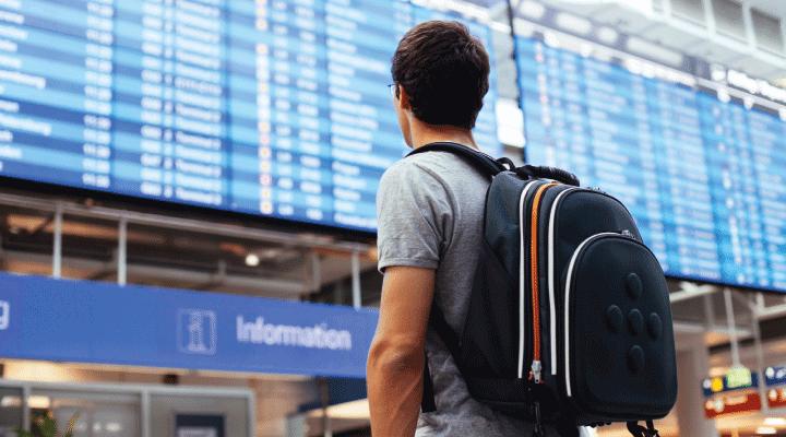 aeropuerto visa