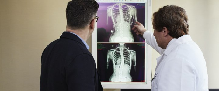 rayos x aplicacion