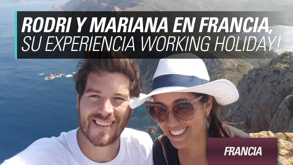 experiencia rodrigo mariana francia