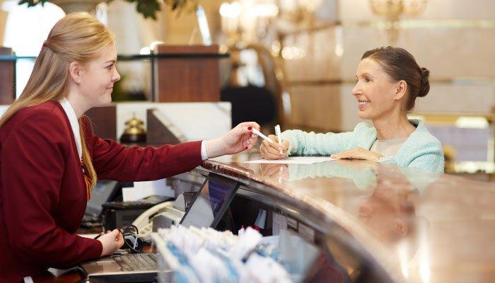 trabajar por el mundo hoteleria