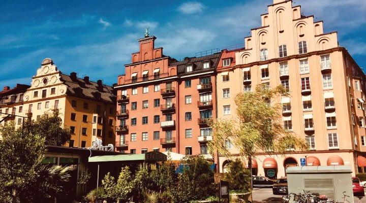 Kungsholmen suecia