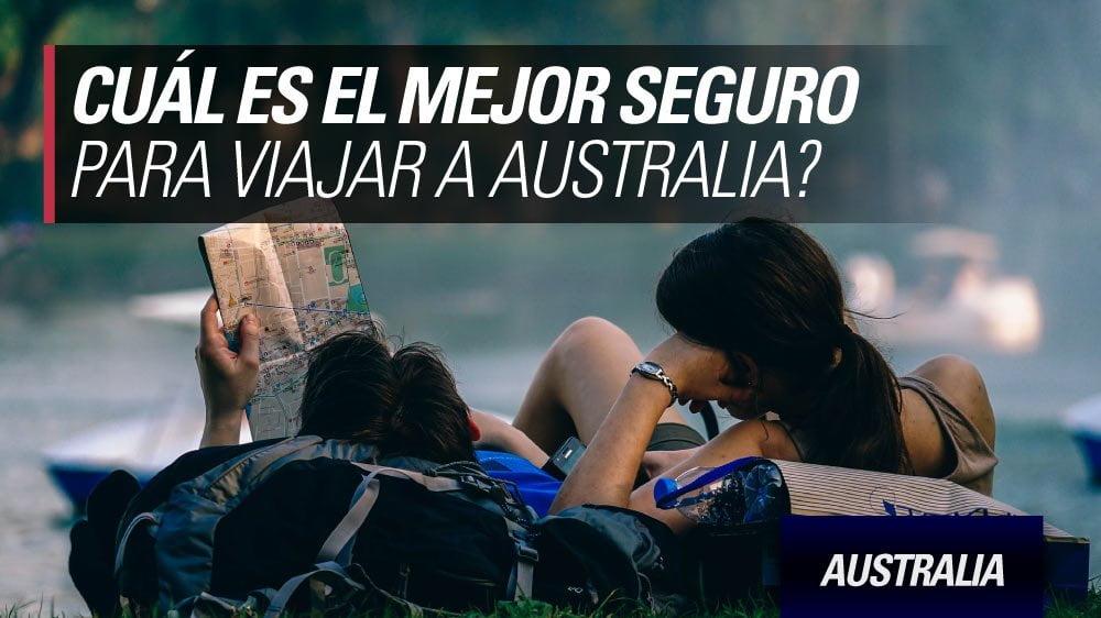 mejor seguro medico para viajar a australia