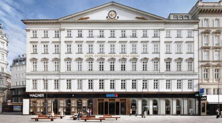 banco austria