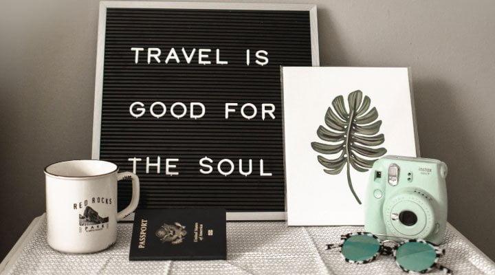 tipo de viaje