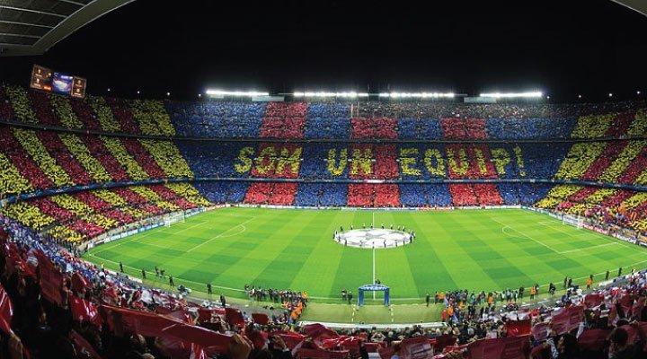 que hacer en barcelona futbol