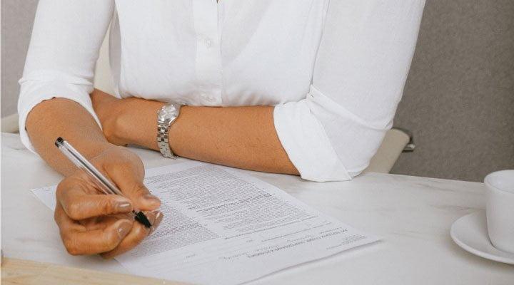 requisitos visa de trabajo