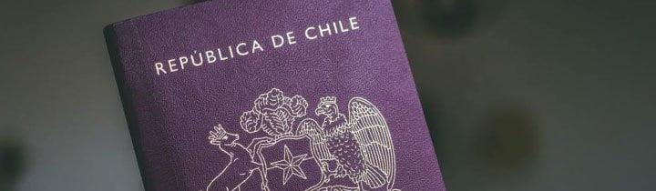 chile pasaporte