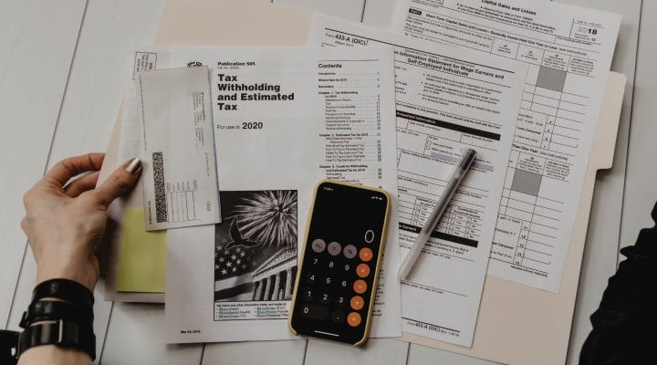 devolucion impuestos