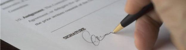formulario vfs