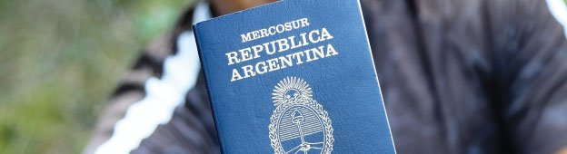 pasaporte aplicar