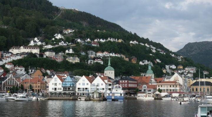 experiencia noruega cuatro