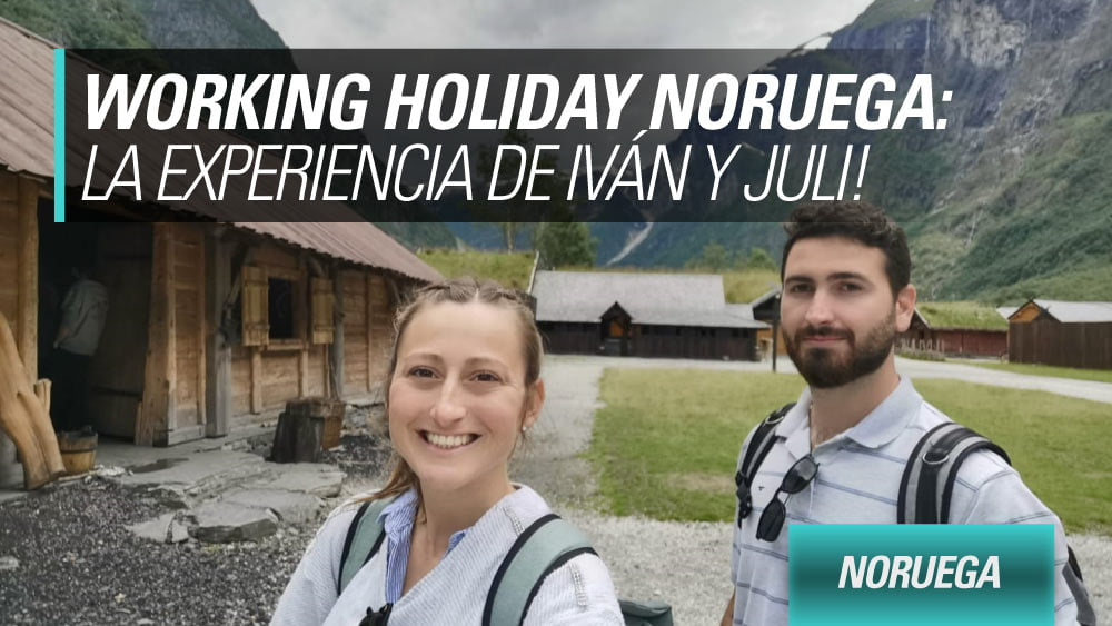 experiencia noruega juli ivan