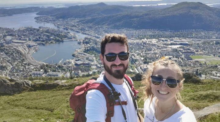 experiencia noruega seis