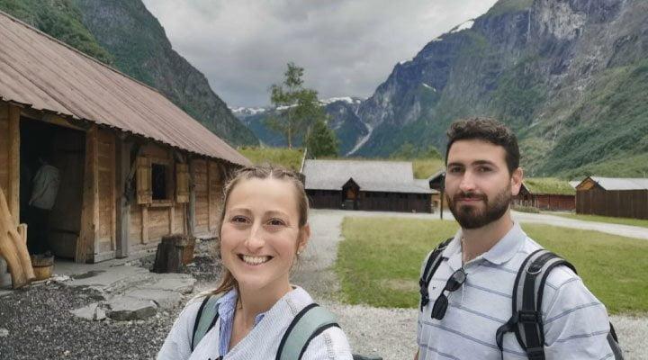experiencia noruega siete