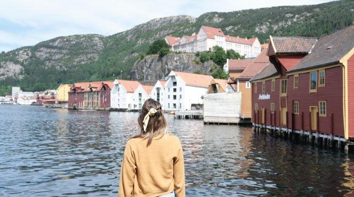 experiencia noruega