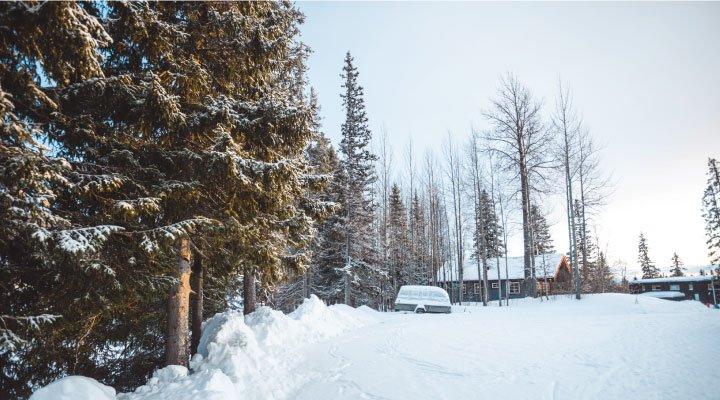 are suecia ciudades ski