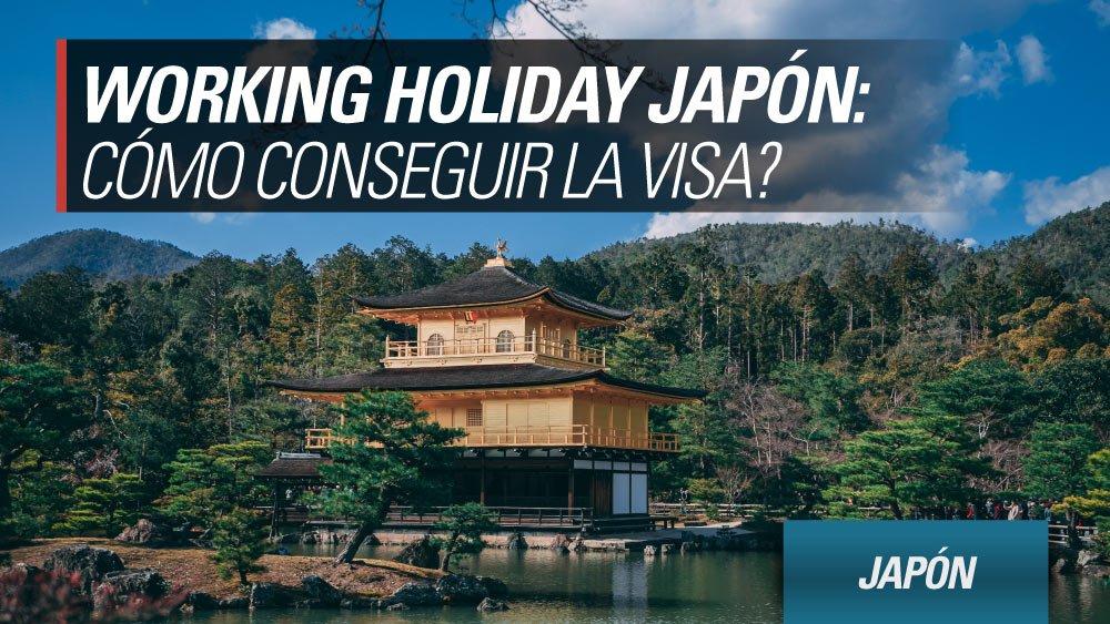 japon como conseguir la visa