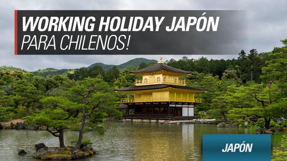 wh japon para chilenos