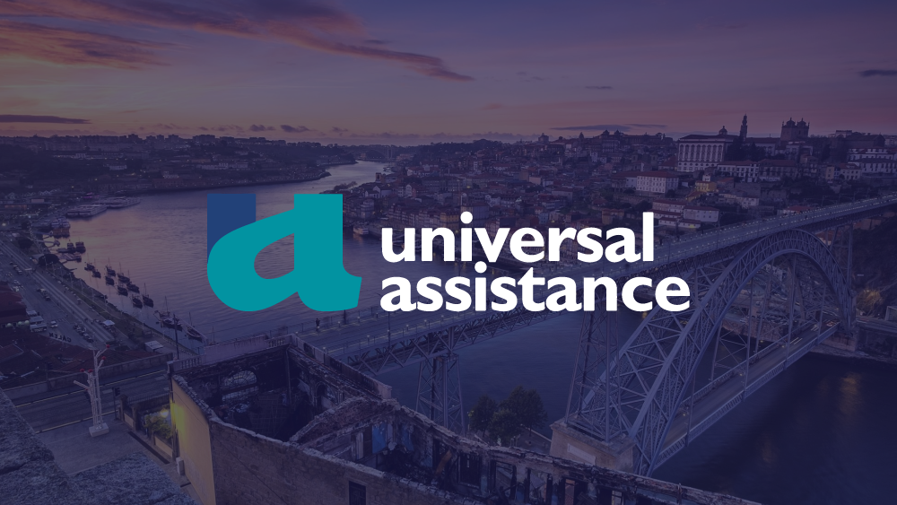 Banner universal assistance