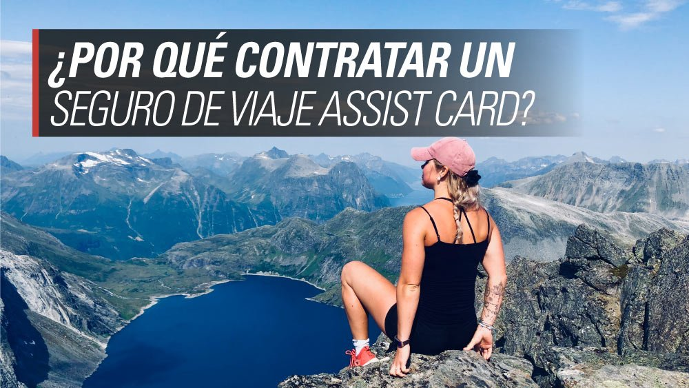 asistencia al viajero assist card