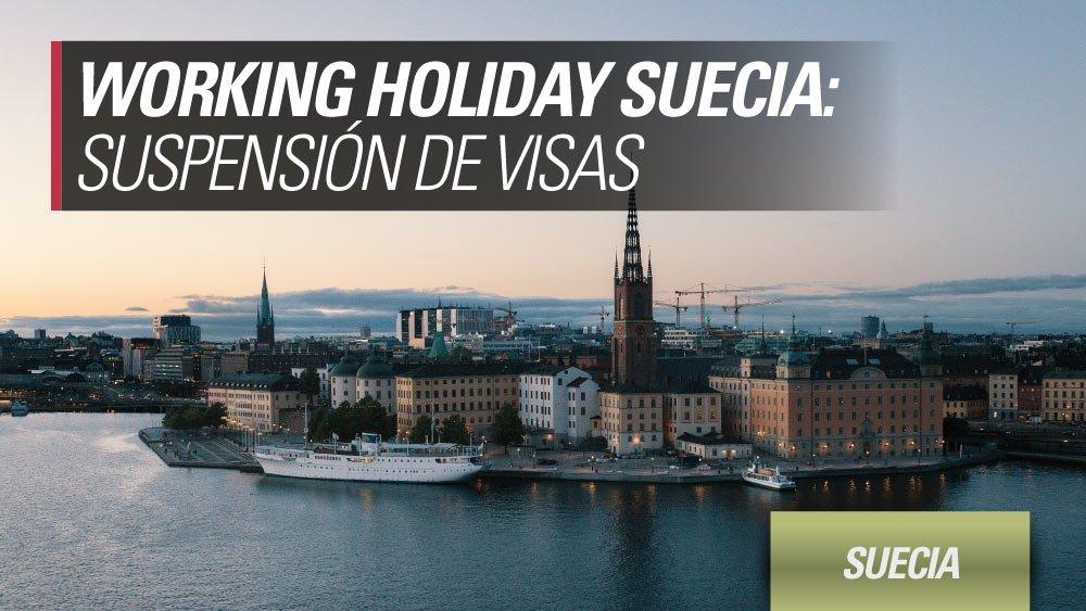 suspension visas working holiday sue