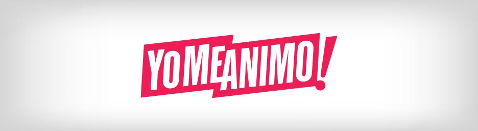 yomeanimo nuevo logo