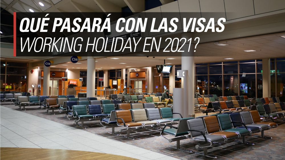 visas working holiday
