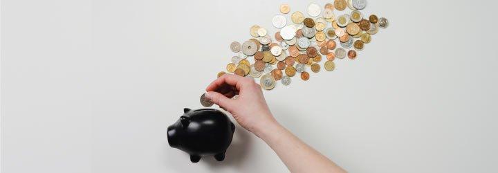 ahorro mensual promedio