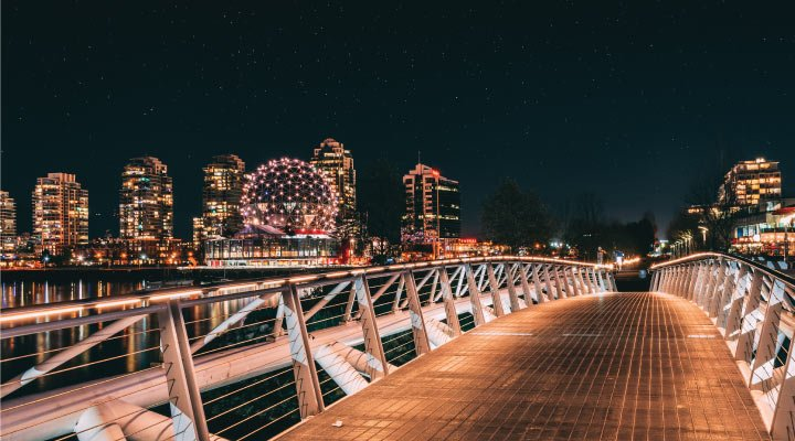 vancouver city canada