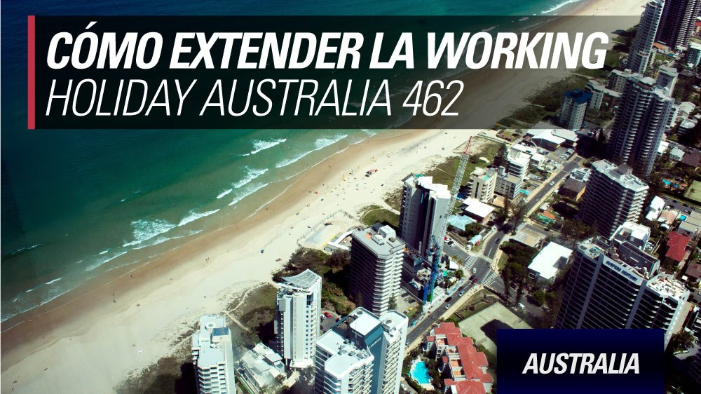 extender visa australia
